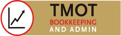 TMOT Bookkeeping & Admin Services
