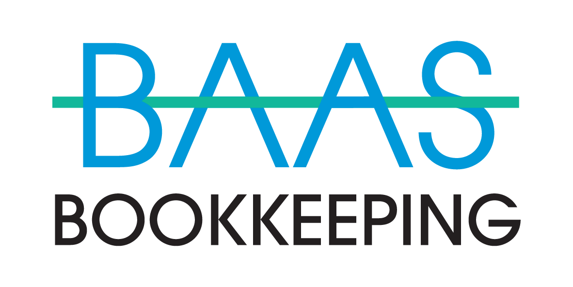 BAAS Bookkeeping